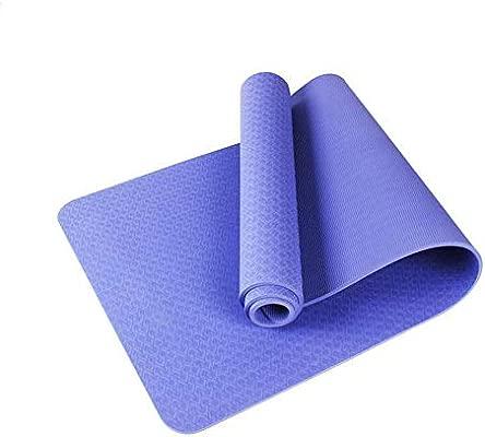 kMOoz Esterilla Yoga, Colchoneta Antideslizante De Fitness ...