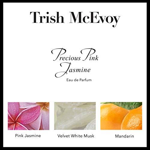 Trish McEvoy Precious Pink Jasmine Eau de Parfum 1.7 ounces