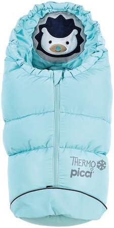 Picci Sacco Termico Thermo Small Grigio Medio 600 g