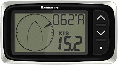 Raymarine i40 Display BiData 12V Resistencia al Agua IPX6 Negro E70066: Amazon.es: Deportes y aire libre
