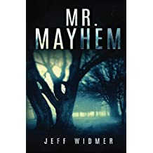 Mr. Mayhem: A Brinker Novel