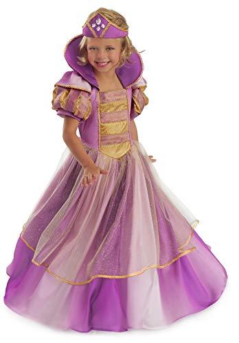 Girls Princess Amanda Costumes - Princess Paradise Princess Amanda Costume,