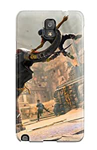 Galaxy Cover Case - Far Cry 4 Protective Case Compatibel With Galaxy Note 3