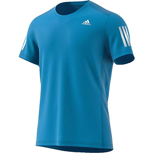The Shock Homme shirt Run Silver T Own Cyan Tee reflective T Adidas USFwqAn