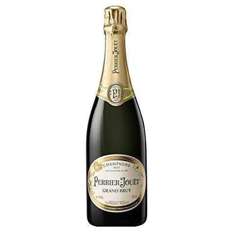 Perrier Jouet Grand Brut Champagner (1 x 0.75 l)