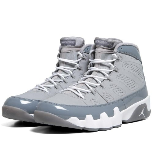 super popular 300a4 e34c2 delicate Nike Mens Air Jordan 9 Retro