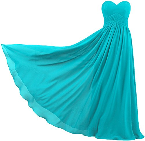 ANTS Jade Dress Gowns Long Maxi Bridesmaid Evening Pleat Women's Chiffon razrSR