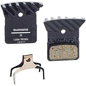 Amazon.es: Piezas de freno - Componentes y repuestos: Deportes y ...