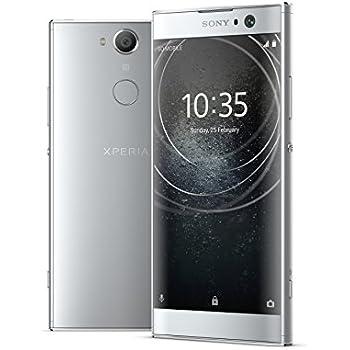 Amazon.com: Sony Xperia XZ2 Compact Unlocked Smartphone ...