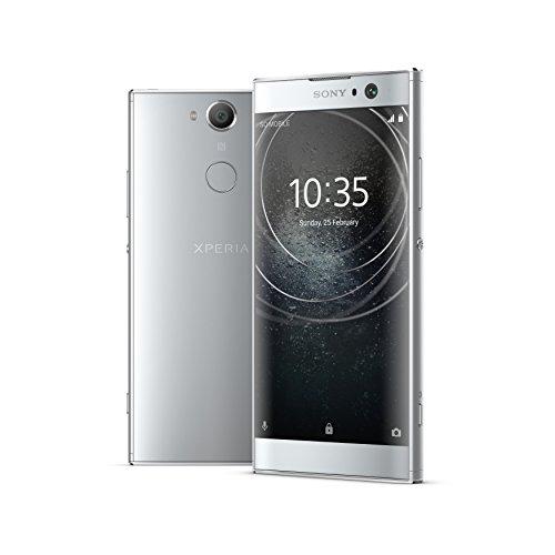 Sony Wireless Network - Sony Xperia XA2 Factory Unlocked Phone - 5.2