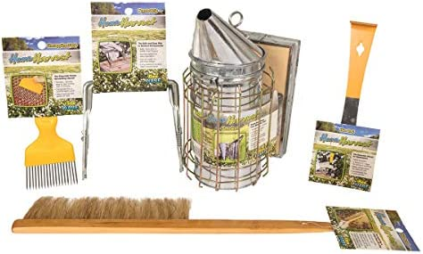 Ware Manufacturing Beekeeping Accessory Bundle
