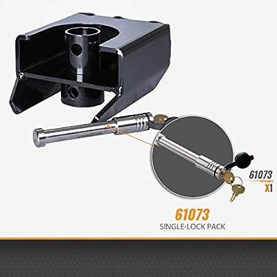 InfiniteRule Security, Inc. 61073 | Hitch Lock (Fits: 3