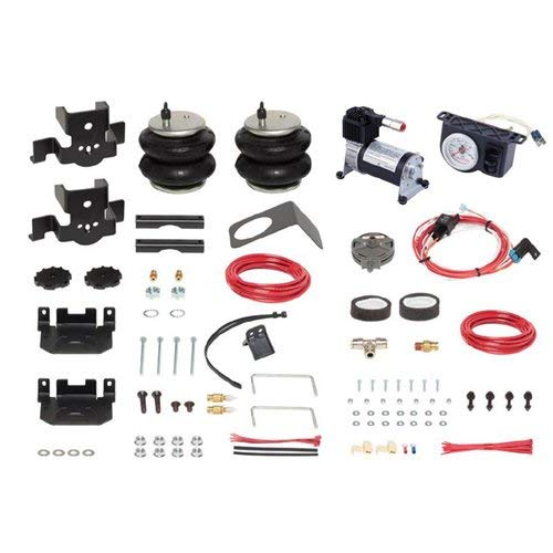 Firestone Ride-Rite 2801 All-In- All-In-One Analog Kit ()