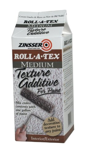 Rust Oleum 22233 Roll A Tex Paint Additive