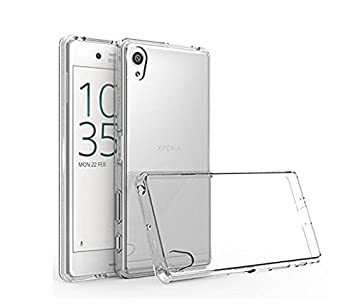 Helix Transparent for Sony Xperia R1 Dual Mobile Accessories