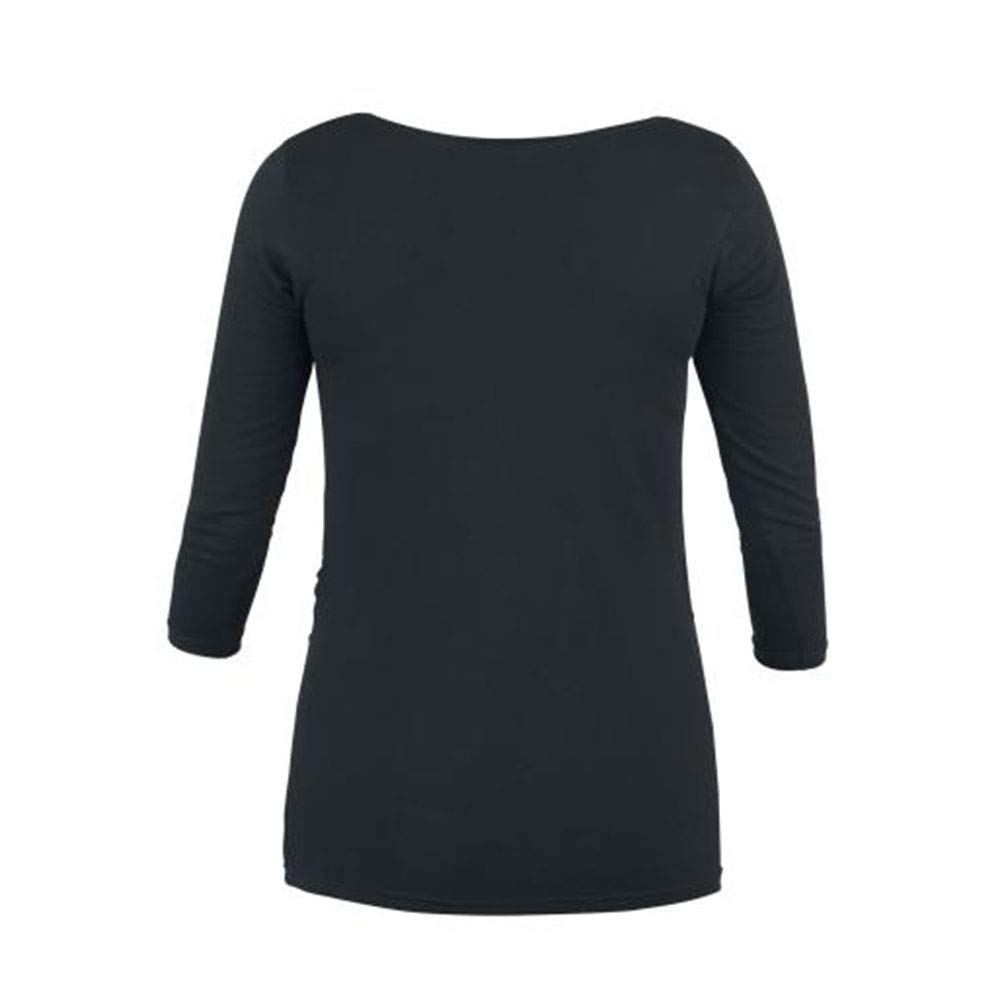 L TM Grossesse Femmes V/êtements de Maternit/é Tops B/éb/é Motif Manches Longues de Maternit/é T-Shirt Webla