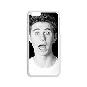 KORSE Nash Grier Cell Phone Case for Iphone 6