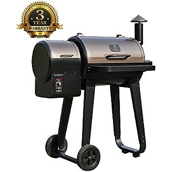 Amazon Com Pro Series 34 Grill Blue Patio Lawn Amp Garden