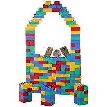 192pc Jumbo Blocks - Jumbo Set (Made in the USA)