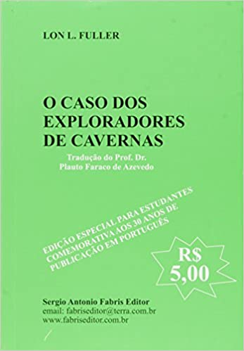 livro o caso dos exploradores da caverna