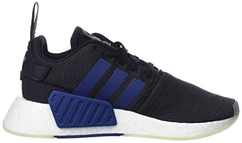 Black r2 White adidas Indigo Low Black Footwear Noble Core Sneakers Women's NMD Top q1EOYx