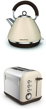 Special Edition Accents Sand 2 Slice Toaster by Morphy