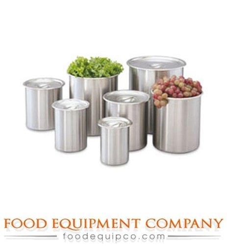 Vollrath Stainless Steel 12 Quart Pot Bain Marie - 4 per case.