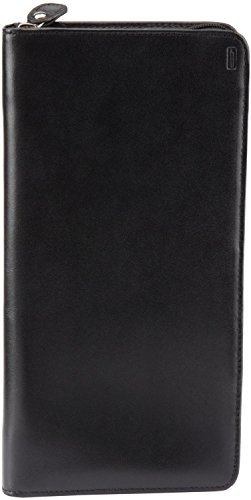 Hartmann Luggage 6020-715 Capital Zip Travel Organizer, Black by Hartmann