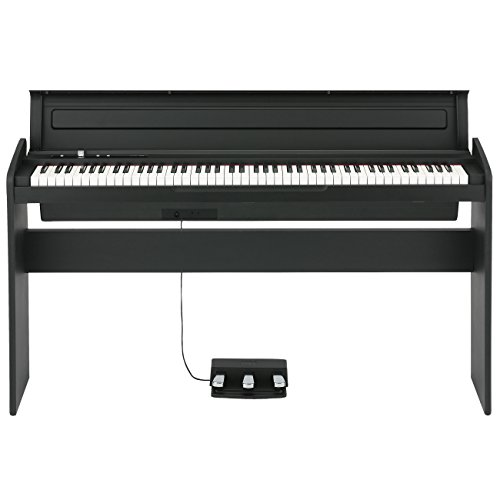 Korg LP180 BK Digital Piano schwarz