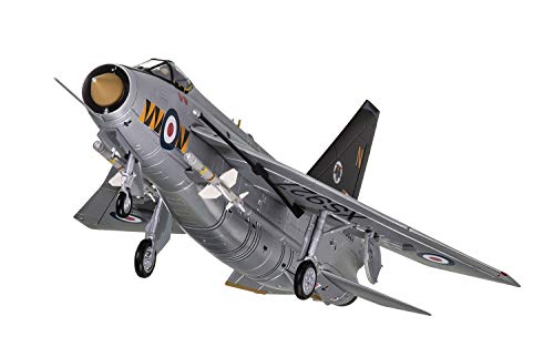 - Corgi 1:48 RAF English Electric F.6 Lightning Fighter - XS927/N, RAF No. 74 Squadron The Tigers, RAF Tengah, Singapore, 1969