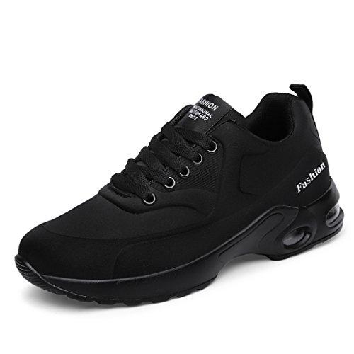 Homme Running Loisir Chaussure Femme Antichoc Basket Sneakers Course Sport Athl qOan7g