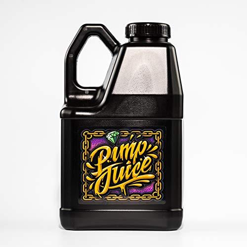 Pimp Juice Traction Compound - Gallon