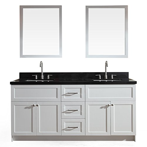 vanity granite countertop - 8