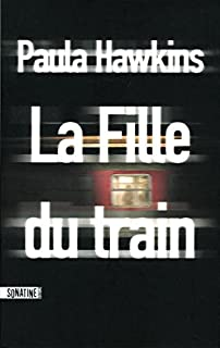 La fille du train, Hawkins, Paula