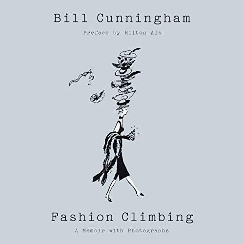 Fashion Climbing by Penguin Audio