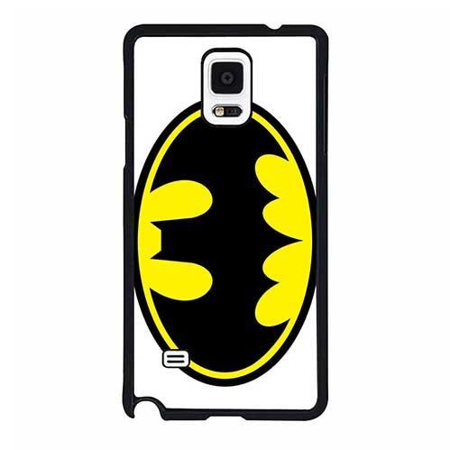 Batman Logo anti arañazos Ultra delgada carcasa trasera para ...