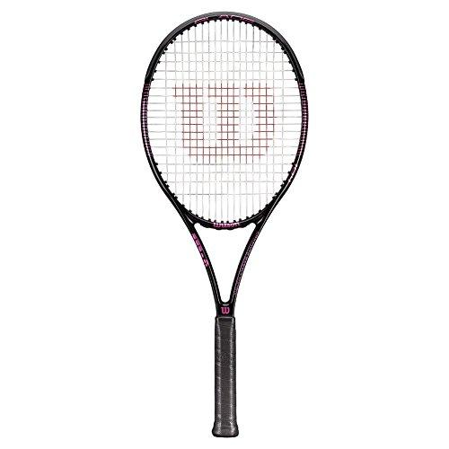 Wilson Blade 104 Pink Tennis Racquet (4-3/8) (Wilson Blx Blade Tennis Racquet)