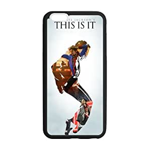 My Style I Decide Michael Jackson LG G2 Shell Case Cover (Laser Technology)
