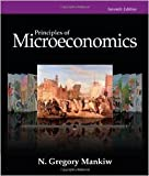 Principles of Microeconomics with Aplia Printed Access Card, Mankiw, 1305124332