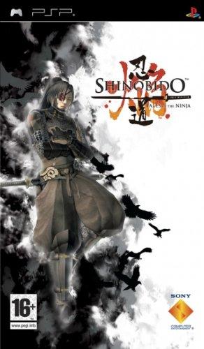 Sony Shinobido Storie di Ninja, PSP - Juego (PSP): Amazon.es ...