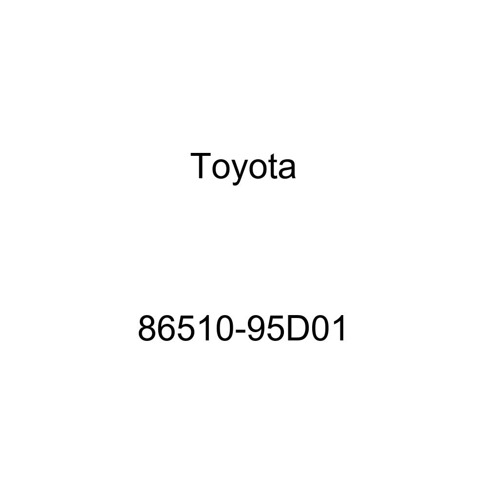 Toyota 86510-95D01 Security Horn Assembly