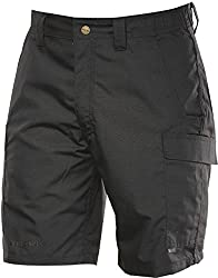 TRU-SPEC 24-7 4231002 Men's ST Cargo Shorts, Polyester Cotton Rip-Stop, 28