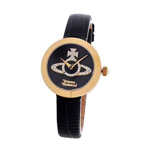 Vivienne Westwood Women's Watch VV150GDBK
