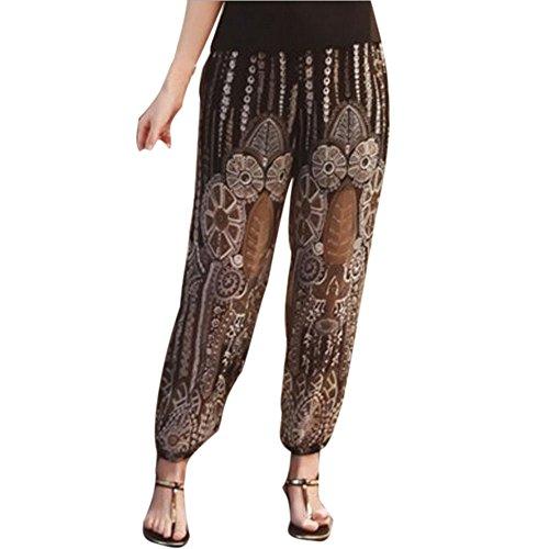 women-pants-kaifongfu-beach-pants-summer-bohemia-pant-casual-flower-printed-loose-trousers-m-black