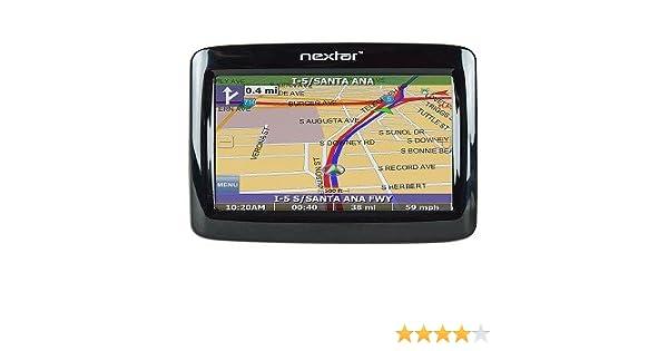 amazon com nextar 43nt 4 3 touchscreen portable gps navigation rh amazon com