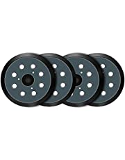 FUNTECK 5 in 8 Holes Replacement Sander pad