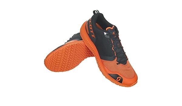 Scott Hombre palani Zapatillas running Negro 7: Amazon.es: Zapatos y complementos