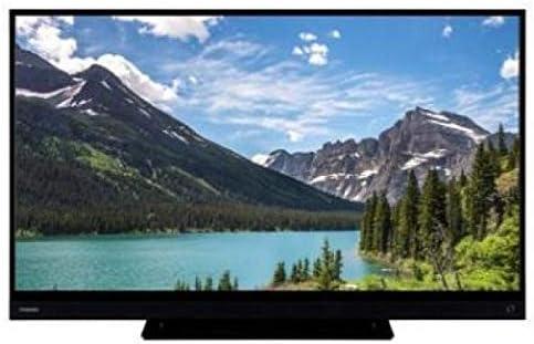 Toshiba - TV Led 109,22 Cm (43) Toshiba 43T6863Dg, Uhd 4K, Smart TV: Amazon.es: Electrónica