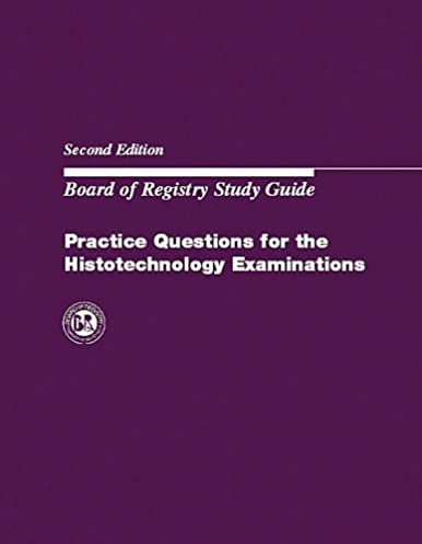 Ascp Histology Study Guide Pdf - Manual Guide Example 2018 •