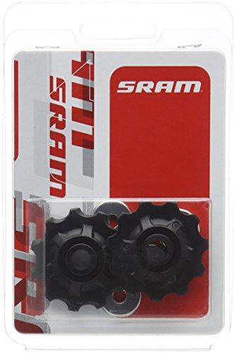 Sram Jockey Wheel Set For X5 9/10 Speed Rear Derailleurs (not Included -